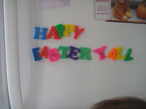 Pre Easter shoot 033
