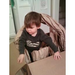 Dean in a box