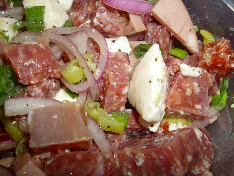 Italian food 012