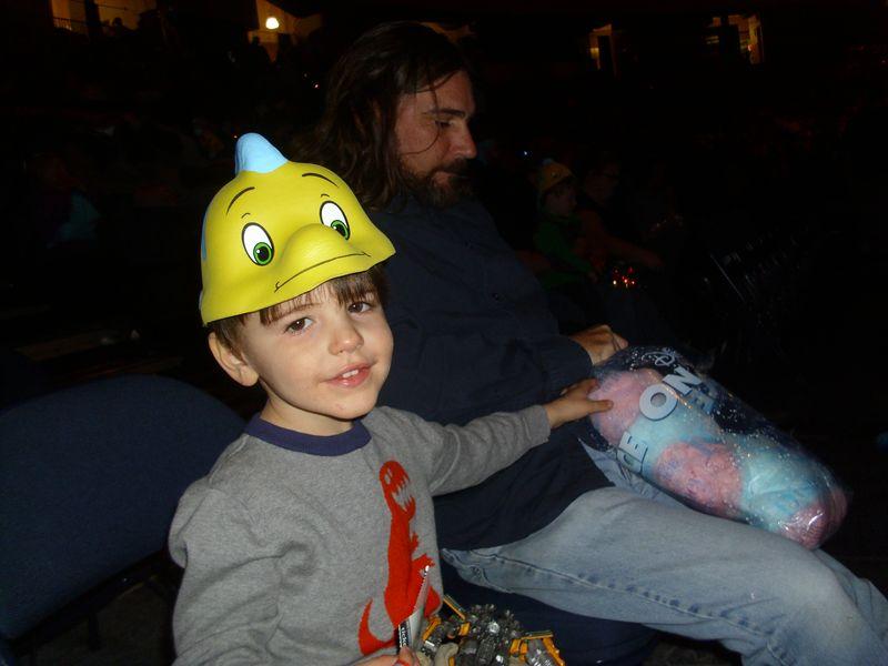 Disney On Ice 009