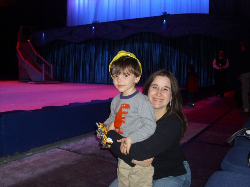 Disney On Ice 051